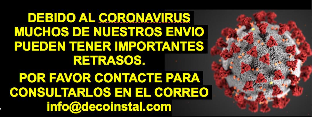 EFECTO CORONAVIRUS